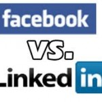 Three Examples Why LinkedIn is stronger than Facebook